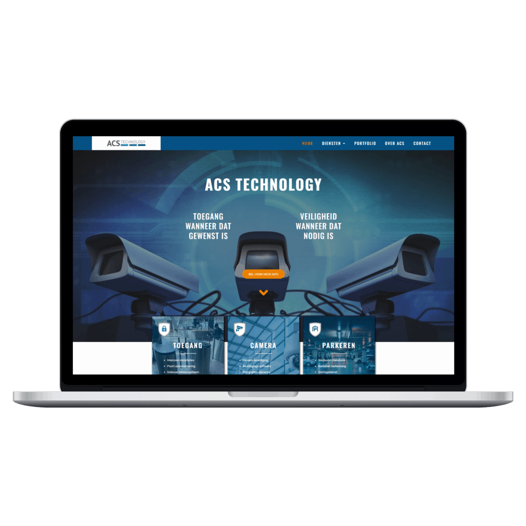 acs-technology